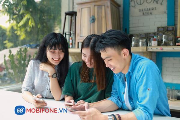 Hướng dẫn cách đăng ký 5G Mobifone