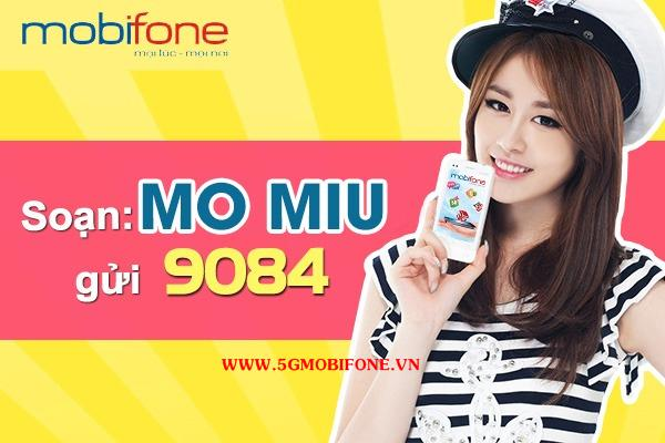 Tổng hợp Gói cước 3G Mobifone
