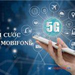 Tổng hợp các gói cước 5G Mobifone