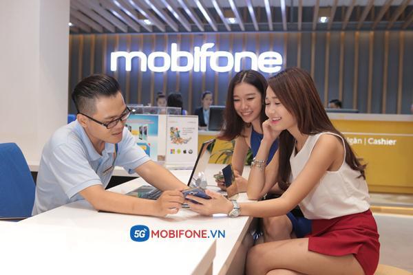 Cách đăng ký gói cước M25 Mobifone
