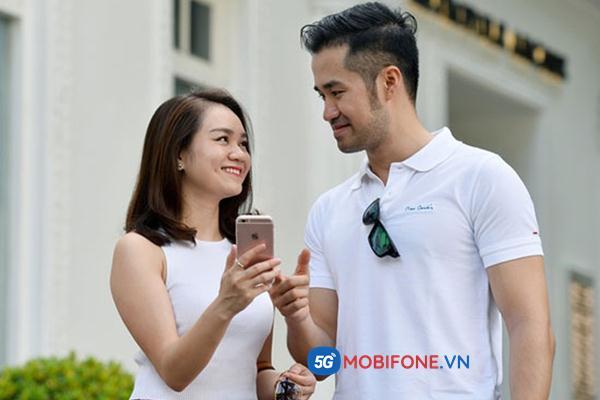 Đăng ký gói HD120 Mobifone nhận 8,8GB chỉ 120.000đ/tháng