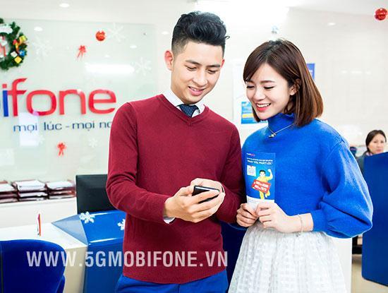 Gói cước HD500 Mobifone ưu đãi tặng 55GB Data khủng