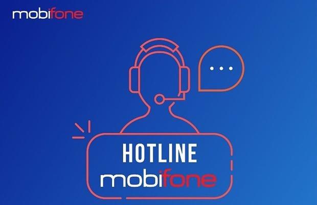 Số tổng đài Mobifone CSKH 24/7