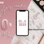 Mobifone khuyến mãi ngày 5/6/2019 tặng 20% thẻ nạp