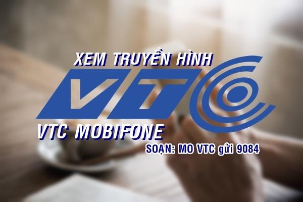 Đăng ký gói VTC Mobifone xem truyền hình miễn phí