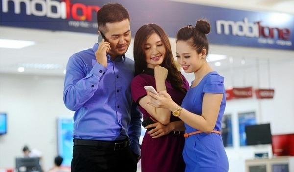 Cách ứng phút gọi Mobifone