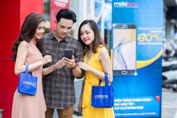 Đăng ký gói cước gọi nội mạng Mobifone miễn phí