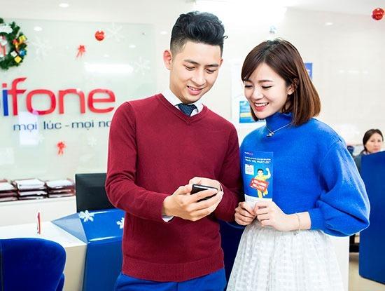 Mobifone khuyến mãi ngày 6/11/2019
