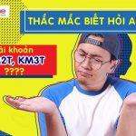 Tài khoản KM2T Mobifone, KM3T Mobifone dùng làm gì