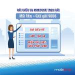 Các gói cước 5G Mobifone trọn gói