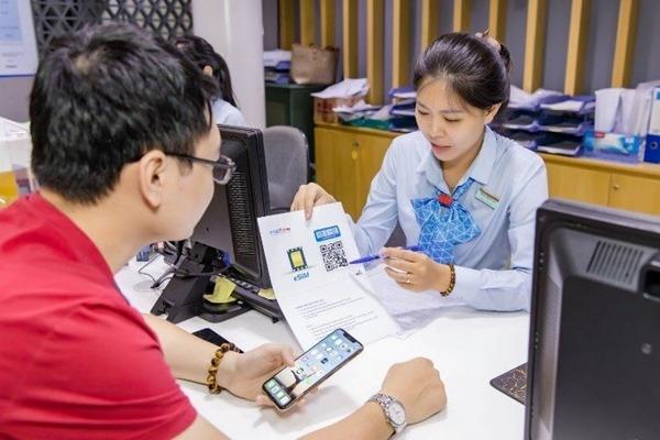 Một CMND đăng ký được sim Mobifone chính chủ