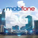 Vùng phủ sóng 5G Mobifone