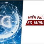 Cách cài đặt 5G Mobifone miễn phí
