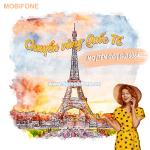 Gói cước chuyển vùng quốc tế Mobifone ưu đãi data + gọi thoại + SMS