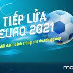 Khuyến mãi Mobifone tặng data miễn phí xem EURO
